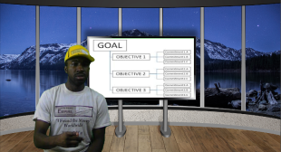 Daily topic: Goals & objectives (7-20-15)